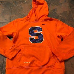Excellent Nike sweatshirt size medium hoodie